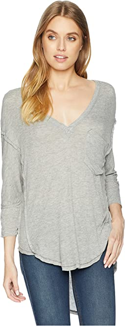 5832fc2593 Free people cloud nine tee, Clothing, Women | Shipped Free at Zappos