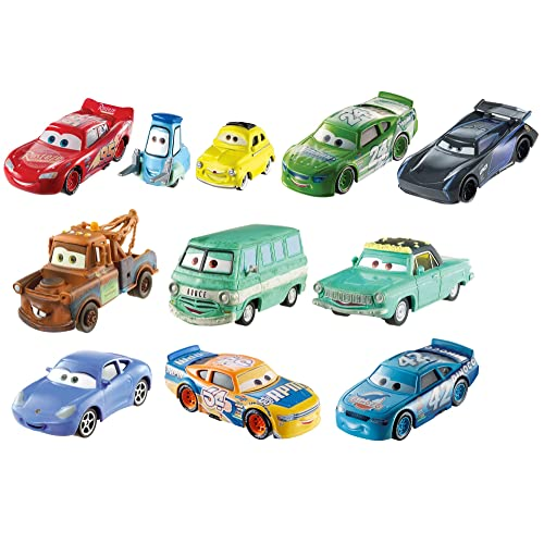 Cars Movie Cars Amazon Com