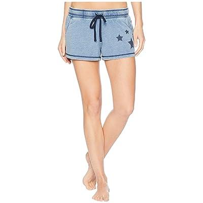 P.J. Salvage Seeing Stars Shorts (Denim) Women
