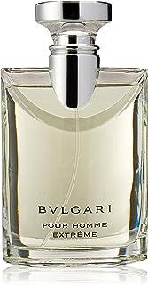 Bvlgari Extreme Pour Homme Eau De Toilette Spray for Men 3.4 Ounce