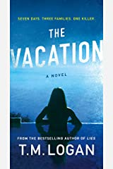 The Vacation Poche