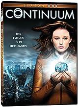 Continuum - Season 1