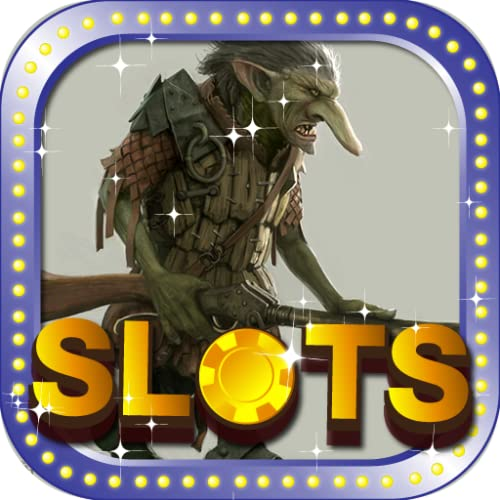 Free Slots Cleopatra : Goblin Defense Edition - Best Of Las Vegas Slot And Caesars Sphinx Gold Frenzy