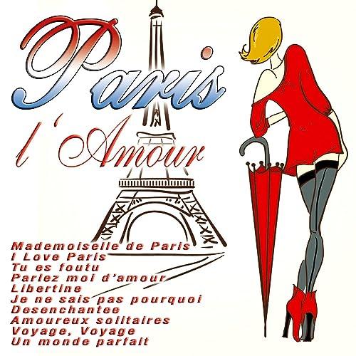 Paris L Amour By Los De La Decada On Amazon Music Amazon Com