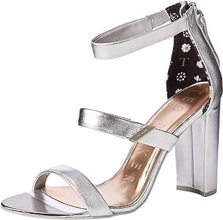 Ted Baker Women's Alinrm Heeled Sandal