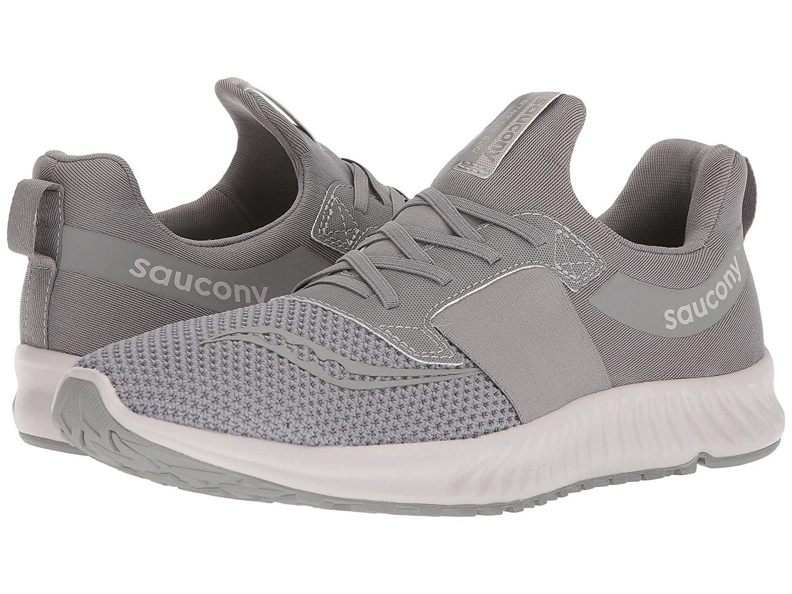 Saucony Stretch & Go BreezeAtmospheric grades have affordable shoes