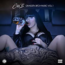 Gangsta Bitch Music Vol 1 [Explicit]