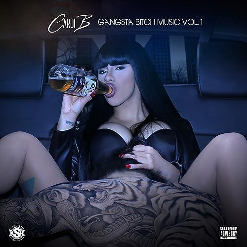 Gangsta Bitch Music Vol 2 Explicit