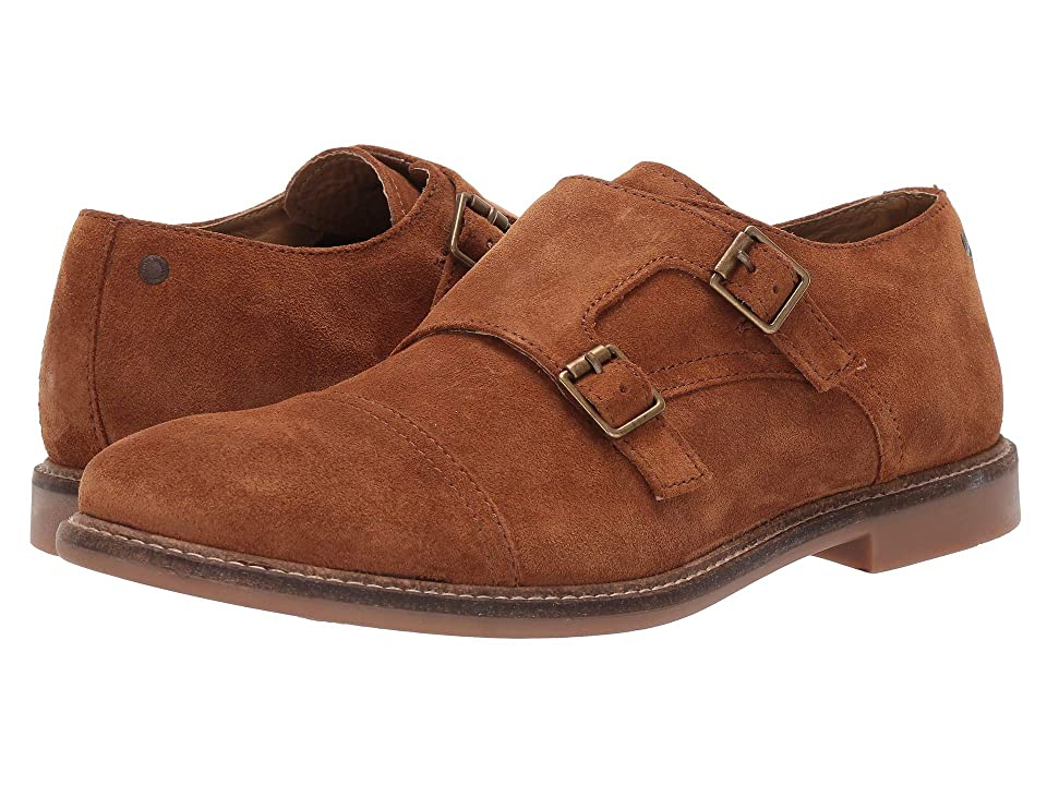 Image of Base London Delamare (Cognac) Men's Shoes