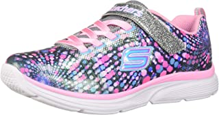 Skechers Australia Wavy Lites Girls Training Shoe