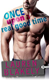 Once Upon A Real Good Time (Heartbreakers Book 1) (English Edition)