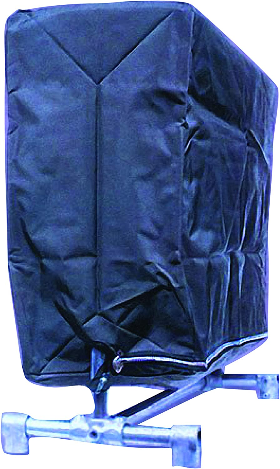 TUVAINC Tuva Zippered sold out Garment Clothing Cover Ny Regular discount Waterproof Rack