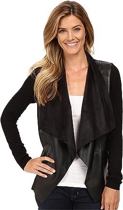 f837520e3e3 Michael michael kors long sleeve stud sweater dress