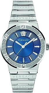 Womens Greca Logo Watch VEVH00520