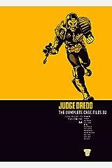 Judge Dredd The Complete Case Files 02 Kindle Edition
