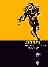 Judge Dredd The Complete Case Files 02 (English Edition)