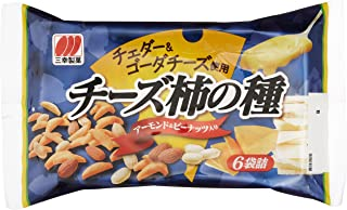 三幸製菓 チーズ柿の種 120g×12個