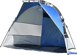 lightspeed quick canopy blue