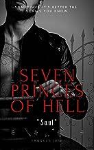 Seven Princes of Hell: Volume 1: Saul
