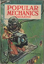 Popular Mechanics Magazine, vol. 89, no. 5 (May 1948) (cover: Diving Mechanics) (Mercy Jumpers, How Your Car Shifts for Itself, Old Red Barn Is Vanishing, Doll Doctor, Feudal Craftsmen of the Movies)