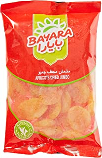 Bayara Apricots Dried Jumbo, 400 gm