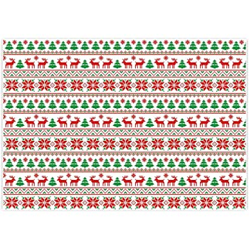 10x6.5ft Ugly Sweater Party Backdrop Red Snowflake Weave Sweater Pattern Ugly Sweater Party Background Banner Winter Christmas Theme Party Kids Adult Portrait Product Photography Photo Props