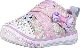 Skechers Kids' Twinkle Play-Sparkle Shines Sneaker