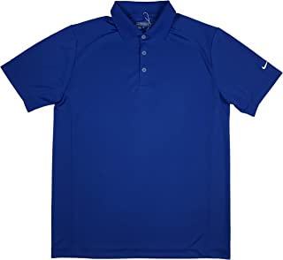 Nike Victory Solid Golf Polo Top 818050 480 SIZE (Medium)...