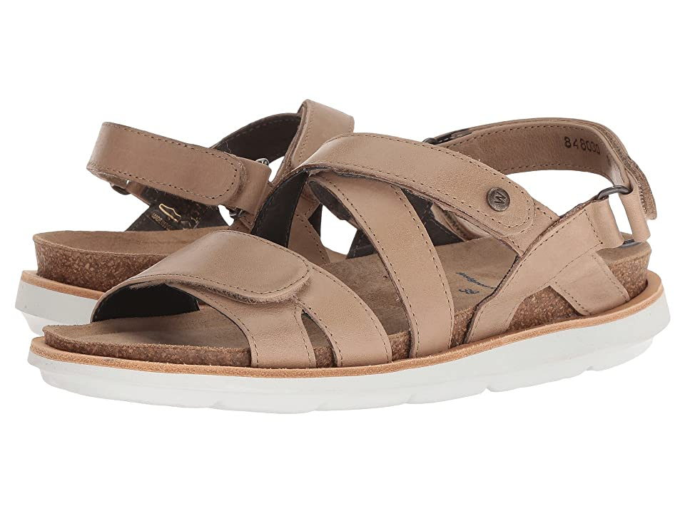 Wolky Sunstone (Taupe Summer) Women