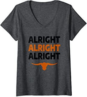 Best alright alright alright womens t shirt Reviews