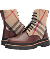 Burberry - William Check Boot