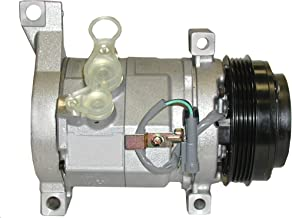 ACDelco 15-20940 GM Original Equipment Air Conditioning Compressor and Clutch Assembly