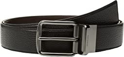 COACH - Wide Reversible Belt