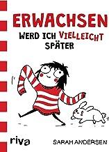"""Erwachsen werd ich (vielleicht) später: Die besten """"Sarah's Scribbles""""-Cartoons"""