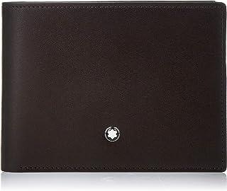 MONTBLANC Meisterstück Men's Wallet - Brown, 114541