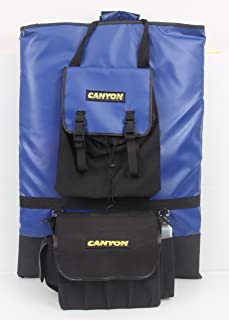 Canyon Insulated Surf Fishing Back Pack