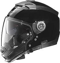 Nolan Unisex Adult N44 EVO Gloss Black Modular Helmet NE45270330035 Small