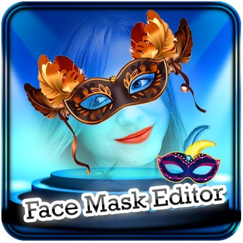 Face Mask Editor