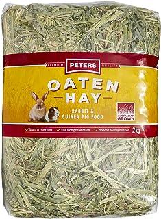 Peters Pure Animal Foods Peters Oaten Hay 2kg