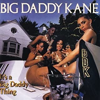 It's A Big Daddy Thing [Explicit]