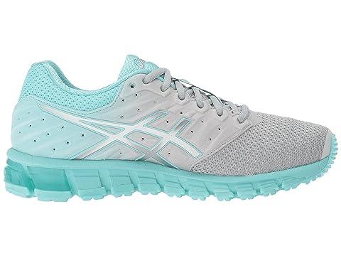 2 ASICS Quantum GEL Grey 180 Grey Carbon MX Pink Mid GreyStone Aruba Blue Mid Seashell qr5qtpnaw