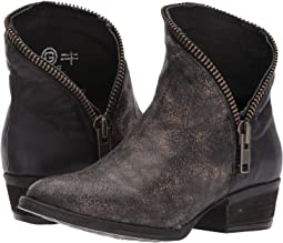 edbd3a8925a Flat black ankle boots + FREE SHIPPING | Zappos.com