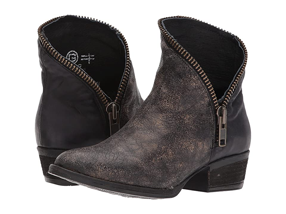 Corral Boots E1224 (Black) Cowboy Boots