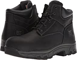 "Timberland PRO Workstead 6"" Composite Safety Toe SD"