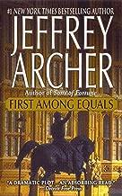 First Among Equals (English Edition)