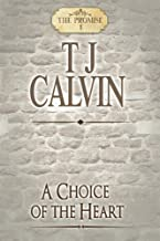 A Choice of the Heart (The Promise Book 1)
