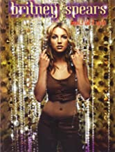 Britney Spears -- Oops!... I Did It Again: Piano/Vocal/Chords