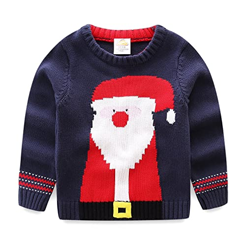 2f7ff5a11817 Toddler Boy Christmas Sweater  Amazon.com