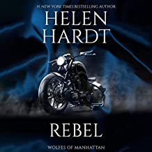 Rebel: Wolfes of Manhattan, Book 1