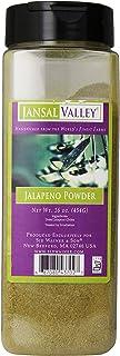 Jansal Valley Jalapeno Powder, 16 Ounce
